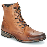Schuhe Herren Boots Casual Attitude RIBELLE Camel