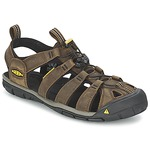 Sportliche Sandalen Keen CLEARWATER CNX LEATHER