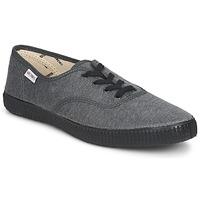Schuhe Sneaker Low Victoria Tribu Anthrazit