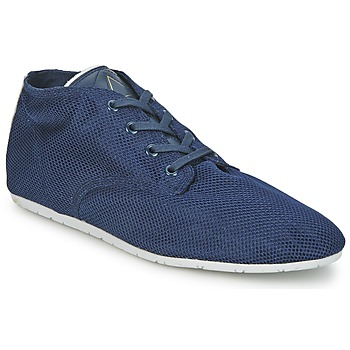 Schuhe Sneaker High Eleven Paris BASIC MATERIALS Marine