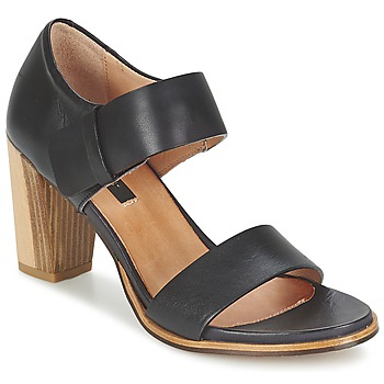 Schuhe Damen Sandalen / Sandaletten Neosens GLORIA 198 Schwarz