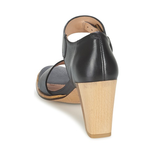 Neosens GLORIA 198 Schwarz Damen  Schuhe Sandalen / Sandaletten Damen Schwarz 124 94f403