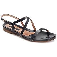 Schuhe Damen Sandalen / Sandaletten Neosens FIANO 533 Schwarz