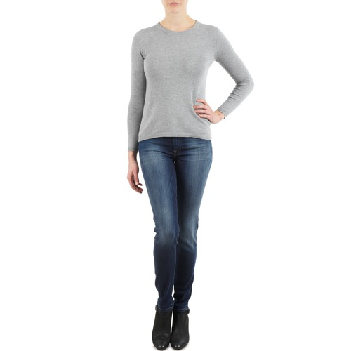 Jeans 7 for all Mankind THE SKINNY NEW ORL FLAME Blau 350x350