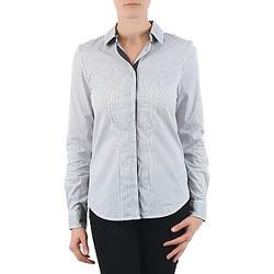 Kleidung Damen Hemden La City OCHEMBLEU Grau