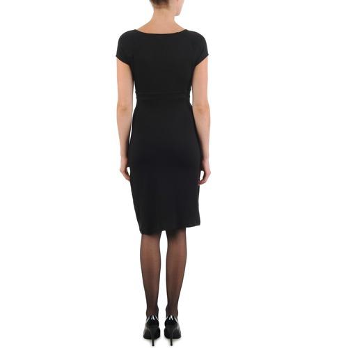 La City Robe3d1b Schwarz - Kostenloser Versand | Kleidung Kurze Kleider Damen 2800