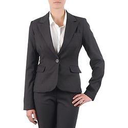 Kleidung Damen Jacken / Blazers La City VTANIA Grau