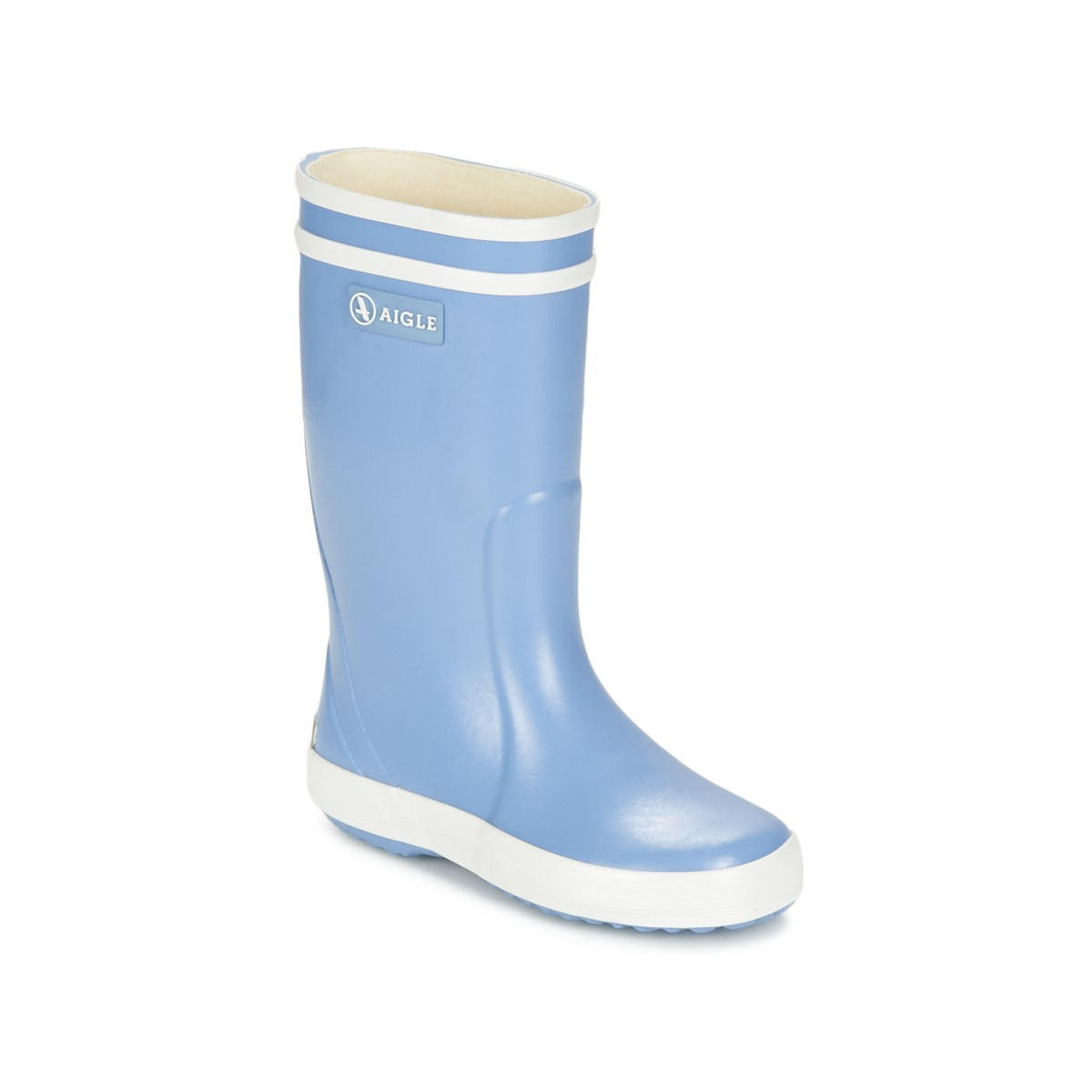 Aigle LOLLY POP Blau / Himmelsfarbe