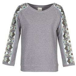Kleidung Damen Sweatshirts Stella Forest APU004 Grau