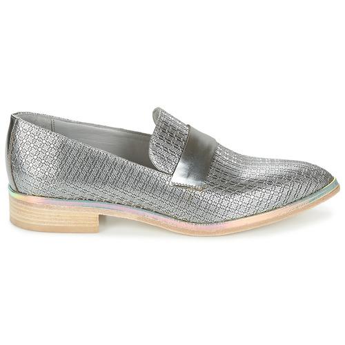 Now METUZI Silbern Silbern METUZI Schuhe Derby-Schuhe Damen 109,40 7b80ec