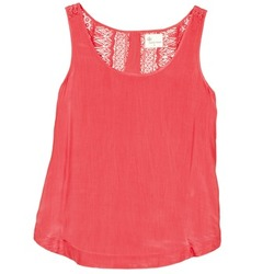 Kleidung Damen Tops Stella Forest ADE009 Rose