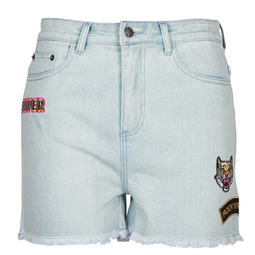 Shorts American Retro BORIS Blau 350x350