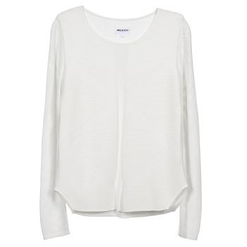 Kleidung Damen Pullover American Retro GEMMA Weiss