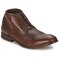 Schuhe Herren Boots Hudson CRUISE Braun