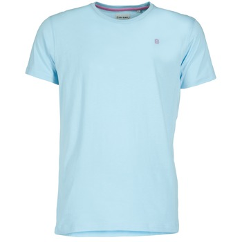 Kleidung Herren T-Shirts Serge Blanco 3 POLOS DOS Blau / Himmelsfarbe