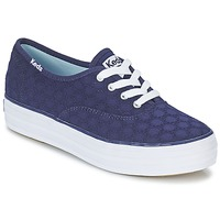 Sneaker Low Keds TRIPLE EYELET