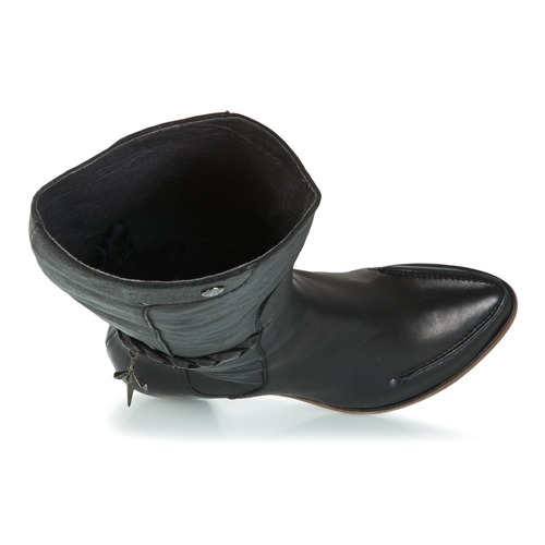 Mosquitos KILLER Schwarz Schuhe Klassische Stiefel Damen 99,60