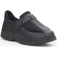 Schuhe Herren Slipper Calzamedi Sonder  Spannen BLACK