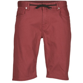 Kleidung Herren Shorts / Bermudas Element OWEN Bordeaux