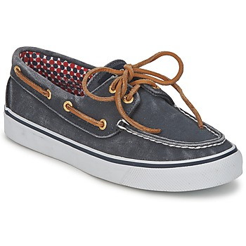 Bootsschuhe Sperry Top-Sider BAHAMA Marine 350x350