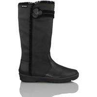 Schuhe Mädchen Boots Biomecanics GARVALIN A-ORLANDO SCHWARZ