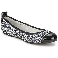 Ballerinas Bikkembergs BETTY 910