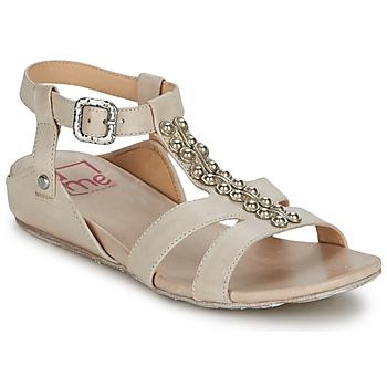Schuhe Damen Sandalen / Sandaletten Un Matin d'Ete BOSQUET