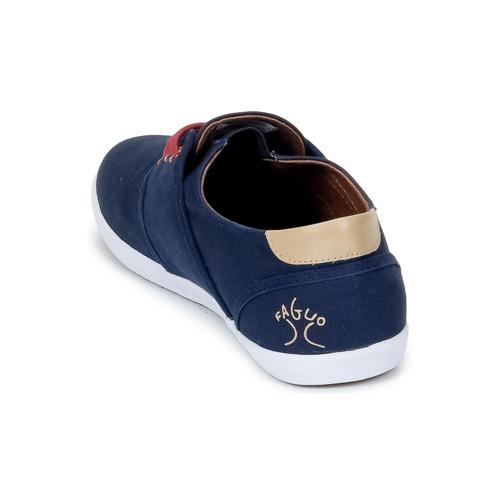 Faguo CYPRESS Marine  Schuhe Schuhe Schuhe Sneaker Low  56 2db2d6