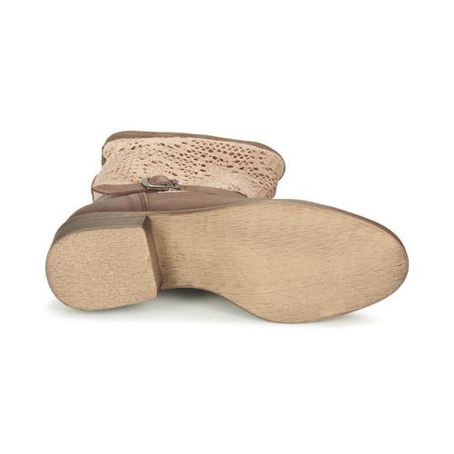 Betty London CASTAGNO CASTAGNO London Braun  Schuhe Boots Damen 87,20 8a312c