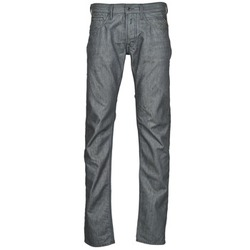 Kleidung Herren Slim Fit Jeans Replay Jeto Grau