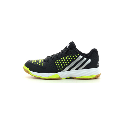 adidas Performance Volley J Schwarz