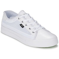 Schuhe Herren Sneaker Low Creative Recreation KAPLAN Weiss