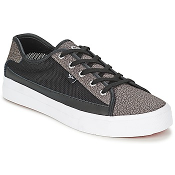 Schuhe Herren Sneaker Low Creative Recreation KAPLAN Schwarz