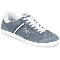 Sneaker Low Pepe jeans HANDBALL PIG SUEDE