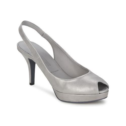 Kennel + Schmenger FULDA Damen Grau  Schuhe Pumps Damen FULDA 143,20 d74324
