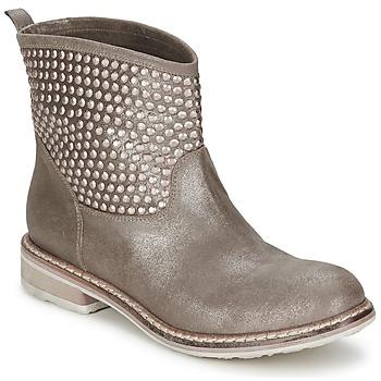 Stiefelletten / Boots Now TIONA braun 350x350