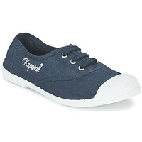 Schuhe Mädchen Sneaker Low Kaporal VICKANO Marine