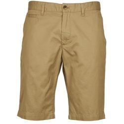 Kleidung Herren Shorts / Bermudas Chevignon A BERMUDA TWILL Beige