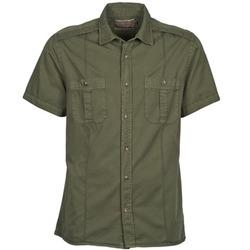 Kurzärmelige Hemden Chevignon C MILITARY TWIL