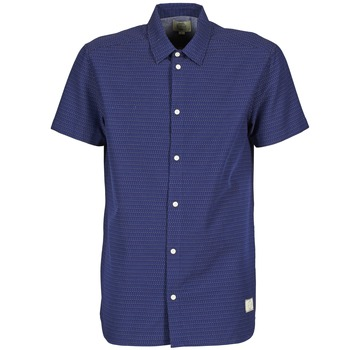 Kurzärmelige Hemden Suit DAN S