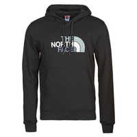 Kleidung Herren Sweatshirts The North Face DREW PEAK PULLOVER HOODIE Schwarz