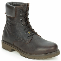 Schuhe Herren Boots Panama Jack BASICAS Braun