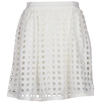 Kleidung Damen Röcke Brigitte Bardot BB44196 Weiss