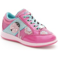 Schuhe Kinder Sneaker Low Lelli Kelly 6102 Sneaker Kind Violett