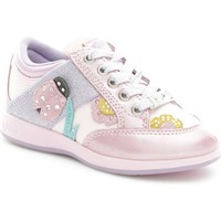 Schuhe Kinder Sneaker Low Lelli Kelly 6102 Sneaker Kind Rose