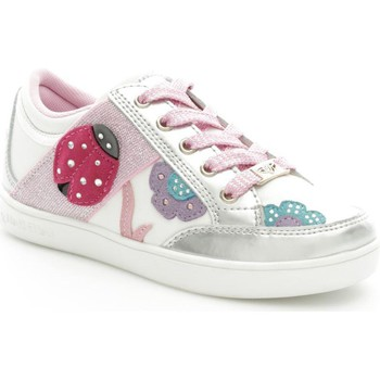 Schuhe Kinder Sneaker Low Lelli Kelly 6120 Sneaker Kind Grau
