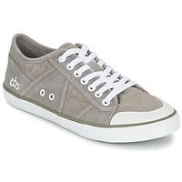 Schuhe Damen Derby-Schuhe TBS VIOLAY Zement