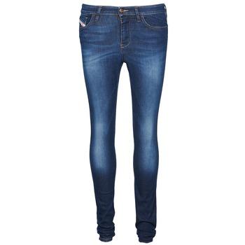 Slim Fit Jeans Diesel SKINZEE