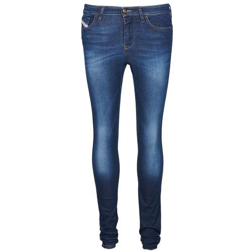 Jeans Diesel SKINZEE Blau 350x350