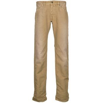 Kleidung Herren Straight Leg Jeans Diesel SAFADO Beige